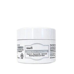 KLAIRS - Vitamin Duo Trial Kit - Zestaw serum z witaminą C i krem w masce z witaminą E