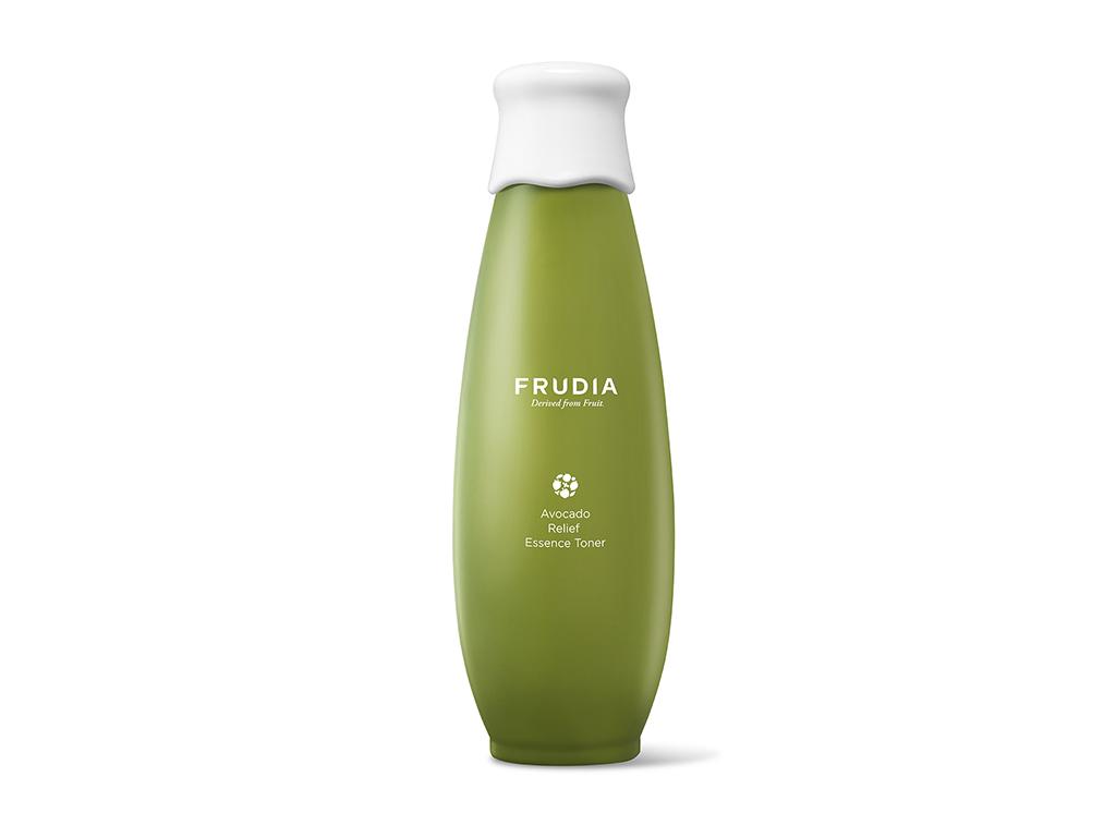 FRUDIA - Avocado Relief Toner - Odżywczo-regenerujący tonik na bazie awokado