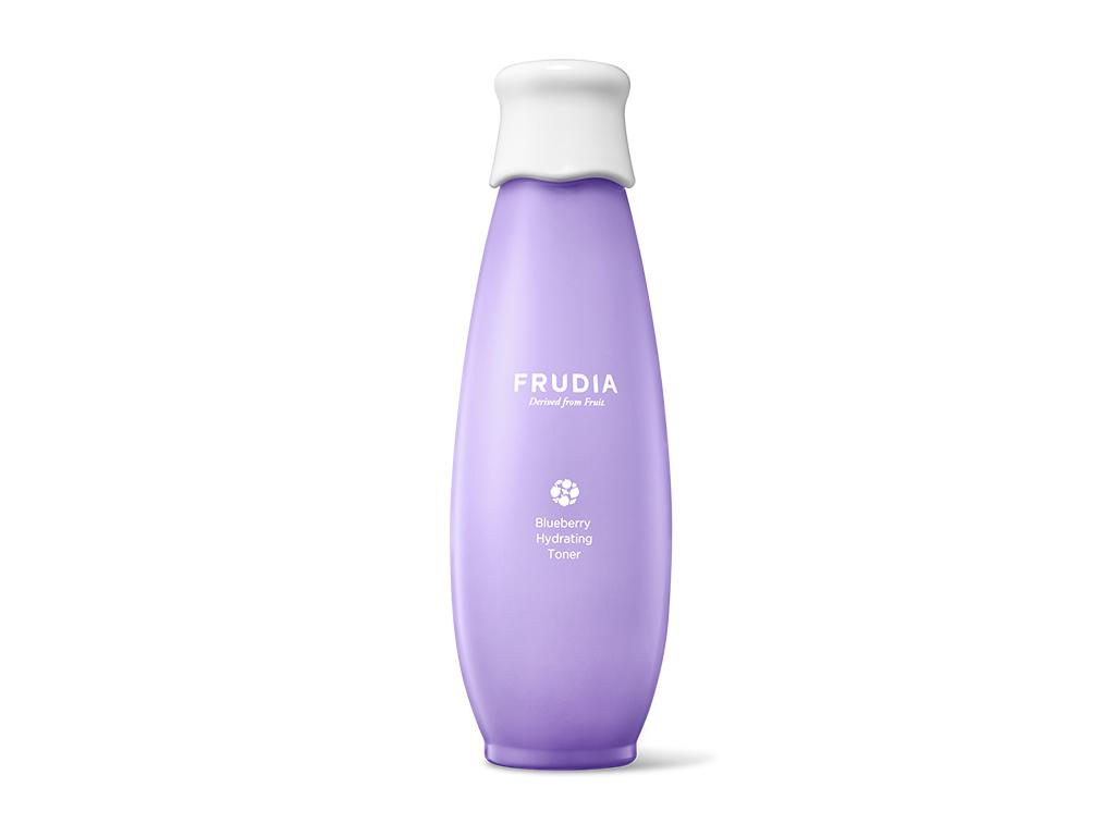FRUDIA - Blueberry Hydrating Toner - Nawilżający tonik na bazie jagód
