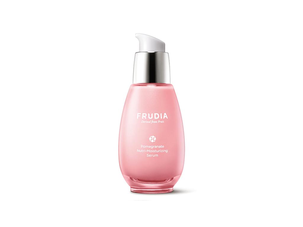 FRUDIA - Pomegranate Nutri-Moisturizing Serum - Nawilżające i odżywcze serum na bazie ekstraktu z granatu