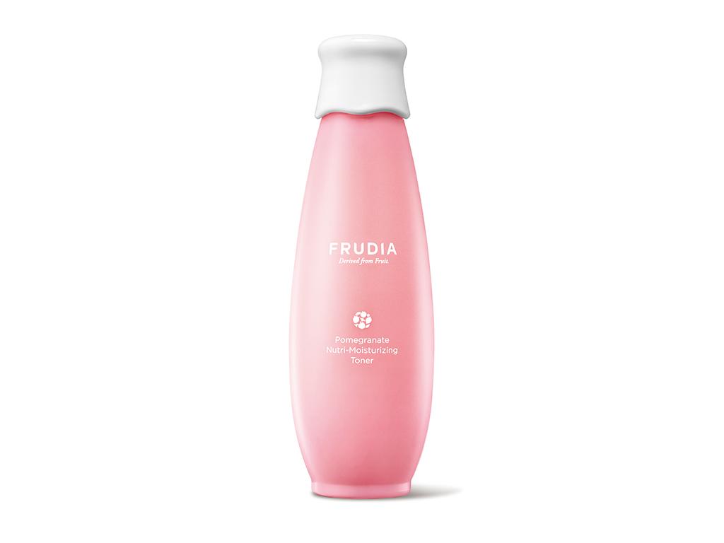 FRUDIA - Pomegranate Nutri-Moisturizing Toner - Nawilżający i odżywczy tonik na bazie ekstraktu z granatu
